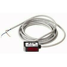 EATON 100521 E71-NTBS-CA Optický bezkontaktní snímač, kabel, Sn: 1,5m, přijímač