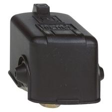 SCHN FYG32 Tlakový spínač kovový, pomocné obvody RP 0,41kč/ks