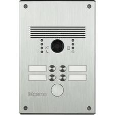 LEG 308011 BT AV ANTIVANDAL INOX 4 TL.