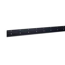 HAG SL200801LED Spodní díl SL lišty pro LED pásek 20x80mm