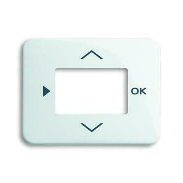 ABB 2CKA006430A0295 Alpha Kryt termostatu se spínacími hodinami, časovače nebo ovladače Busch-Timer,