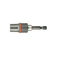 """NG NS 14301055  Magnetická upínka bitů pro bity s 1/4"""" upnutím, C 6,3, velikost 65mm E 6,3"""