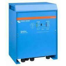 Měnič/nabíječ Victron Energy Quattro 48V/5000VA/70A-100A/100A
