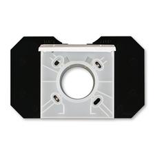 ABB 5530H-C67107 68 Levit Zásuvka centrálního vysávání, se základnou