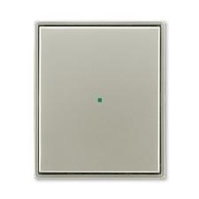 ABB 6220E-A01000 32 free@home Kryt 1násobný, bez potisku
