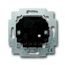 ABB 2CKA006410A0378 Přístroje Přístroj spínače žaluziového elektronického (typ 6411 U-101)