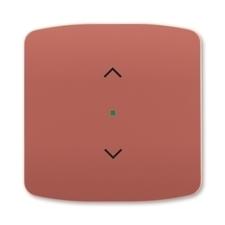ABB 6220A-A01002 R2 free@home Kryt 1násobný, symbol žaluzie