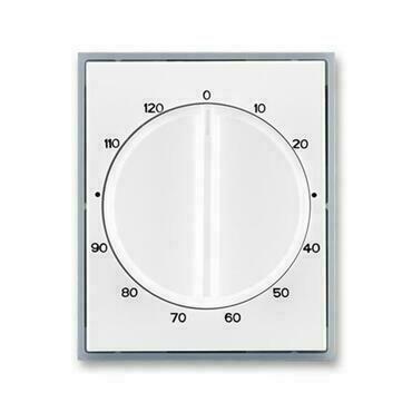 ABB 3294E-A00160 04 Element Kryt ovladače časového mechanického