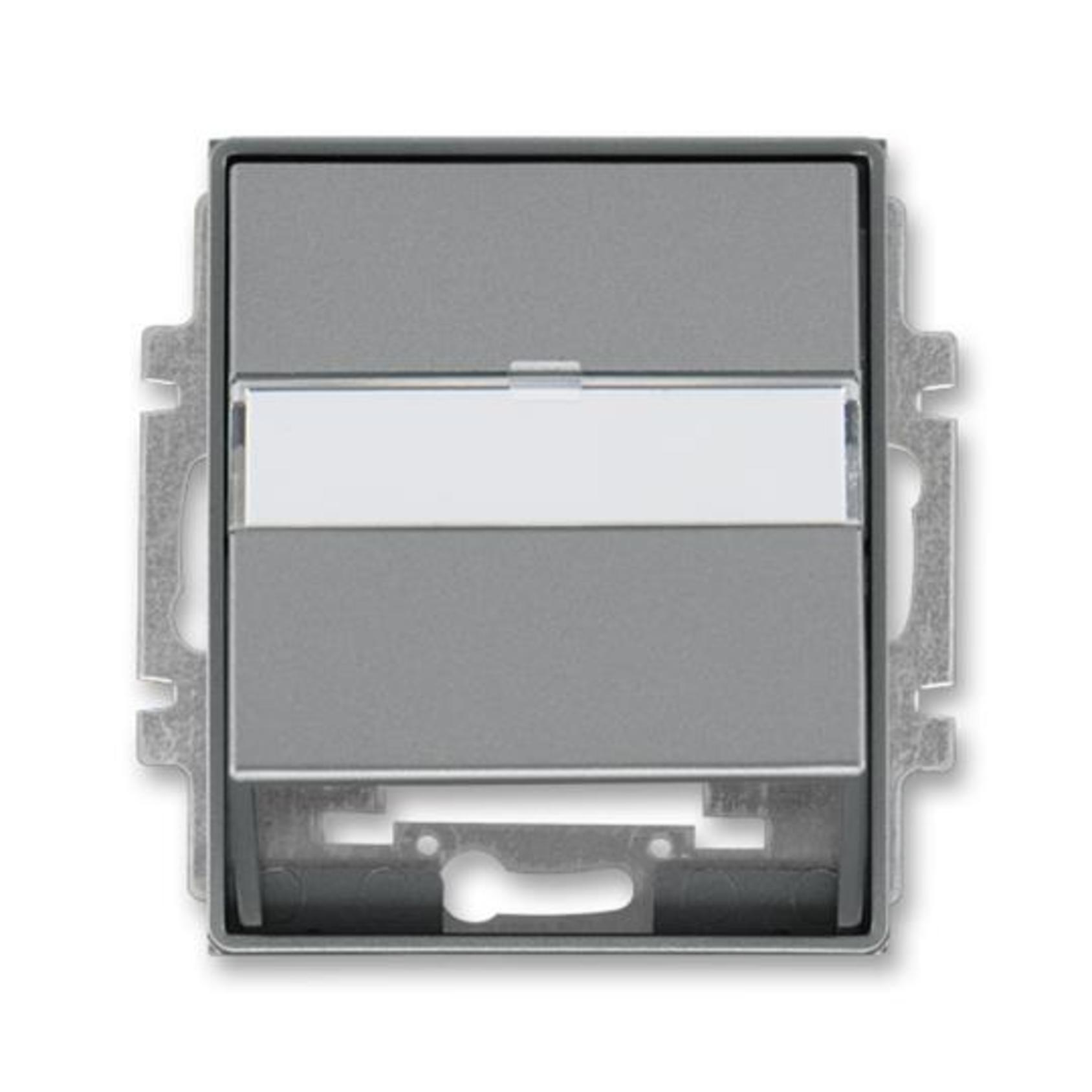 ABB 5014E-A00100 36 Time Kryt zásuvky komunikační (pro nosnou masku)