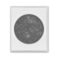 ABB 5016E-A00075 01 Element Kryt pro reproduktor, s kulatou mřížkou (AudioWorld)