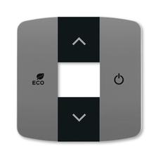 ABB 6220A-A03000 S2 free@home Kryt pro termostat prostorový