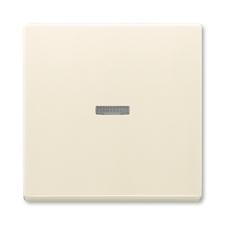 ABB 3559B-A0065382 Future Kryt spínače jednoduchý, s čirým průzorem