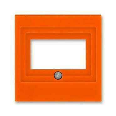 ABB 5014H-A00040 66 Levit Kryt zásuvky reproduktorové, komunikační přímé nebo přístroje USB