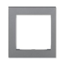 ABB 3901H-A00255 69 Levit Kryt rámečku s otvorem 55x55, krajní