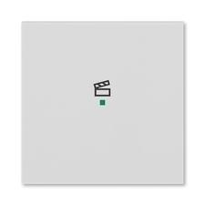 ABB 6220H-A01003 16 free@home Kryt 1násobný, symbol scény