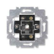 ABB 3558-A01340 Přístroje Přístroj spínače jednopólového, řazení 1, 1So