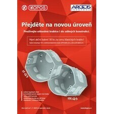 AKCE SET KP 68/D_MA1 cena za 30ks krabic