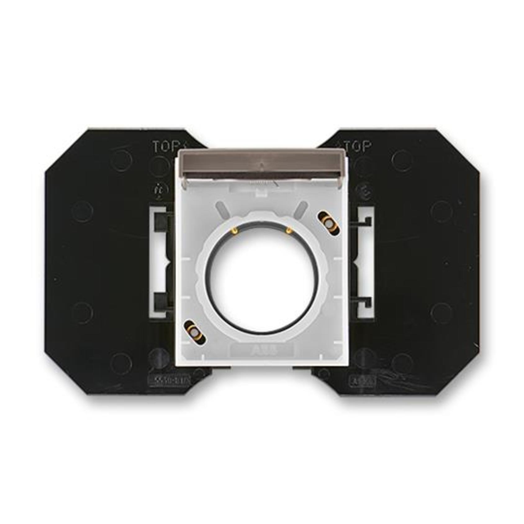 ABB 5530E-A67107 26 Time Zásuvka centrálního vysávání, se základnou