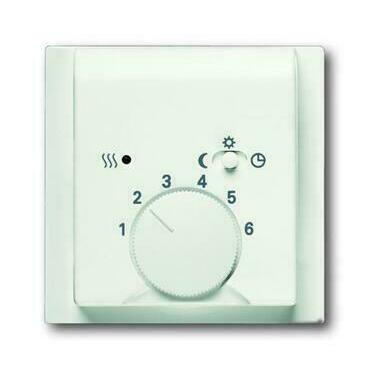 ABB 2CKA001710A3924 Impuls Kryt termostatu prostorového, s otočným ovládáním