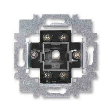 ABB 3558-A07340 Přístroje Přístroj přepínače křížového, řazení 7, 7So