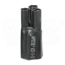 wpr6139 WCB3-150-240 teplem smrštitelná rozdělovací hlava pro NN, UV odolná, 3-žilová, pro kabel: 3