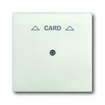 ABB 2CKA001753A0190 Impuls Kryt spínače kartového, s čirým průzorem