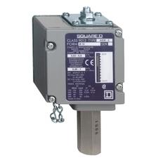 SCHN ADW6M129012 Tlakový spínač kovový, pomocné obvody RP 1,91kč/ks