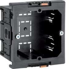 HAG G2850 Přístrojová krabice jednoduchá pro kanály BRSN, BRP