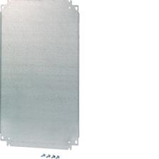 HAG FL404A Mont. deska z plného plechu, Orion plus System C 35
