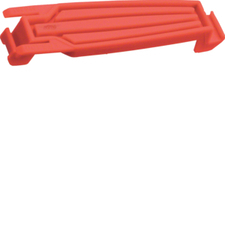 HAG M6291 Kabelová příchytka pro kan. LFS plastová š.100 mm