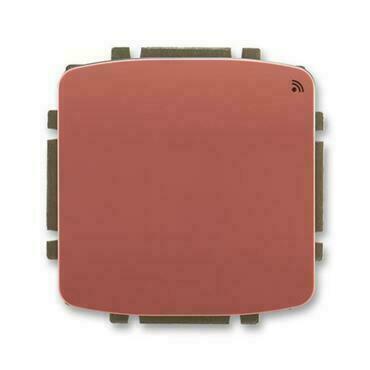 ABB 3299A-A23108 R2 Tango Spínač s krátkocestným ovladačem, s přijímačem RF signálu, 868 MHz