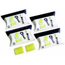 CIMCO 140279 Ochranné ušní ucpávky (5 párů)