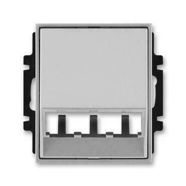 ABB 5014E-A00400 08 Time Kryt pro šikmé osvětlení s LED nebo pro prvky Panduit Mini-Com