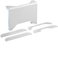 HAG SL2011589010 3D odbočka SL20115 bílá