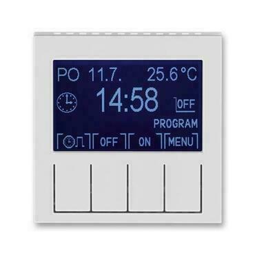 ABB 3292H-A20301 16 Levit Hodiny spínací programovatelné (ovládací jednotka)
