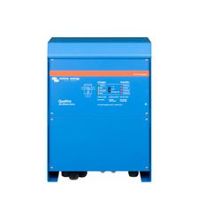 Měnič/nabíječ Victron Energy Quattro 24V/8000VA/200A-100A/100A