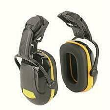 CIMCO 140275 Ochranná žlutá sluchátka Z1 H