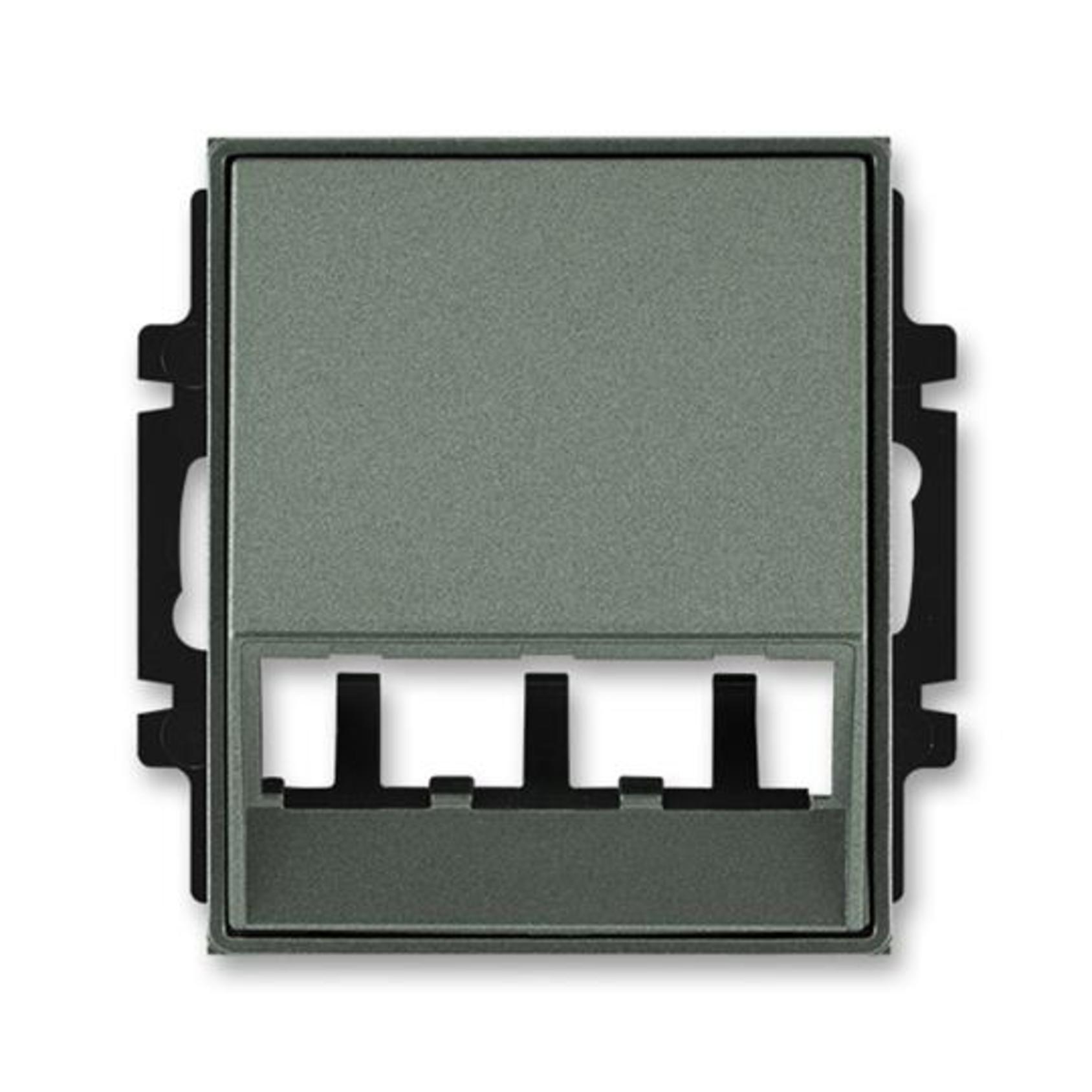 ABB 5014E-A00400 34 Time Kryt pro šikmé osvětlení s LED nebo pro prvky Panduit Mini-Com