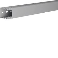 HAG BA64004007030B Propojovací kanál BA6 43x47 s víkem, šedá