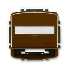 ABB 5014A-A100 H Tango Kryt zásuvky komunikační (pro nosnou masku)