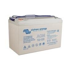 Solární baterie Victron Energy AGM Super Cycle 125Ah