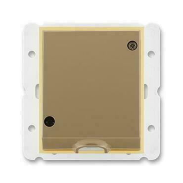 ABB 3938E-A00025 25 Element Svorkovnice s krytem pro pohyblivý přívod 5x 2,5 mm2 Cu