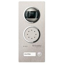 SCHN MTN6910-0033 KNX U.motion sada dveřní stanice, 1 bytová jednotka