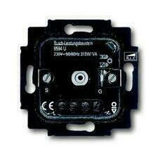 ABB 2CKA006590A0172 Přístroje Modul výkonový, pro krátkocestný univerzální stmívač, zapuštěný