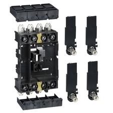 SCHN LV429290 Násuvná sada pro 4P NSX100/250 RP 2,36kč/ks