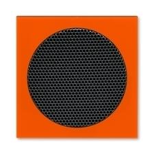 ABB 5016H-A00075 66 Levit Kryt pro reproduktor, s kulatou mřížkou (AudioWorld)