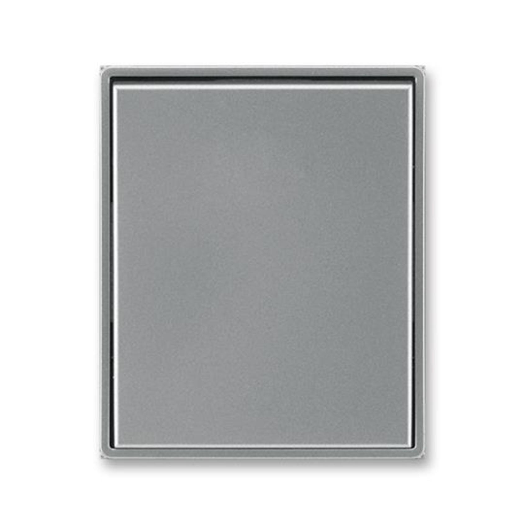 ABB 3558E-A00651 36 Time Kryt spínače jednoduchý
