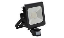 KANLUX ANTRA LED50W-NW-SE B Reflektor LED SMD s čidlem