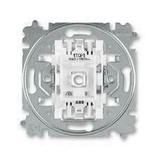ABB 3559-A07345 Přístroje Přístroj přepínače křížového, řazení 7, 7So