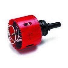 CIMCO 207562 Výkružný děrovač VARIO HSS o 68 mm